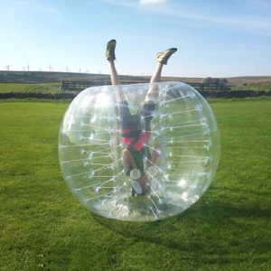 kids bubblesoccer